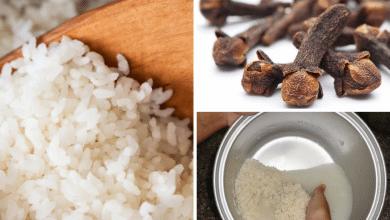 Petua Masak Nasi Lambat Basi & Tahan Lama 5