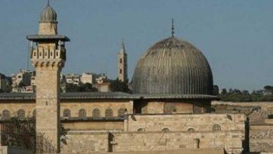 Photo of Wartawan Lapor Pengalaman Bertemu Koperal Hasan, Penjaga Masjid Al Aqsa Terakhir