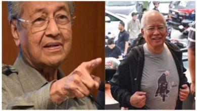 Tun Mahathir Jelaskan Punca Najib Razak Bossku Popular Di Media Sosial Sekarang 3