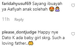 """[VIDEO] """"Anak Ayah Ke Ni..""""- Gelagat Siti Aafiyah Bila Datuk K Pulang Dari Kerja 2"""