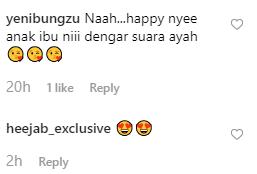 """[VIDEO] """"Anak Ayah Ke Ni..""""- Gelagat Siti Aafiyah Bila Datuk K Pulang Dari Kerja 4"""